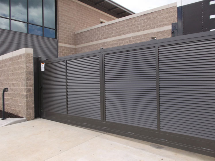 louvers | Ideal Aluminum Products